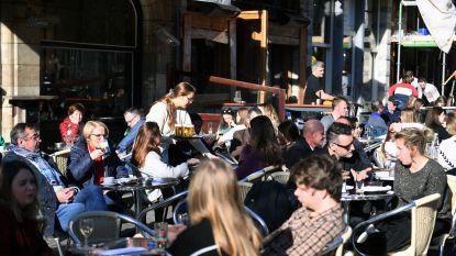 FOTOREPO: lente in Leuven