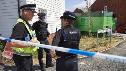 Britse agent gezond na angst voor aanraking novitsjok