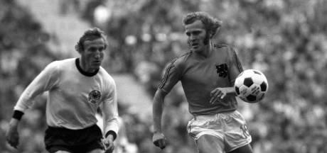 René van de Kerkhof is trots op zijn twee WK-finales: 'Ik zou alles zo weer overdoen'
