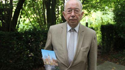 Arnold De Jonge lanceert boek over Geuzenhoek