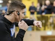 Rico 'The King of Kickboxing' Verhoeven komt zondag naar Eindhoven