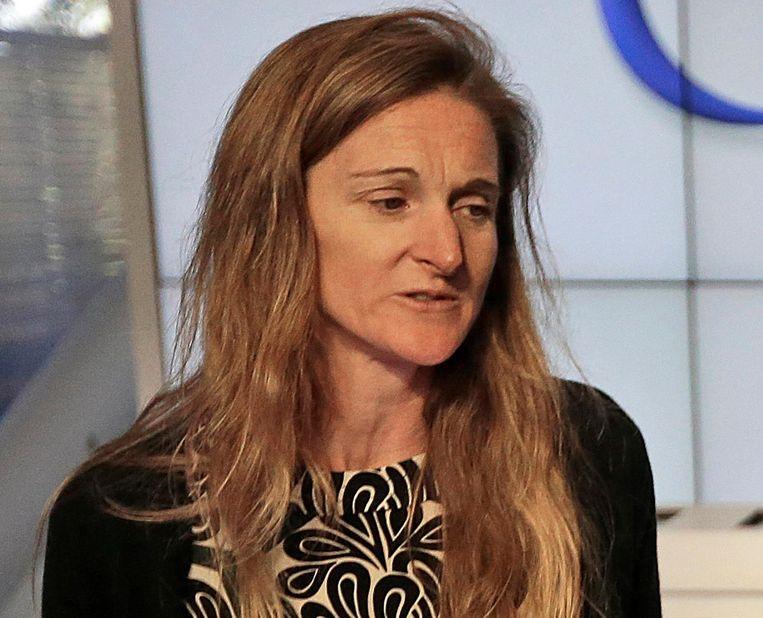 Rachel Whetstone. Beeld ap