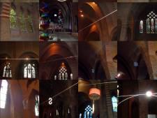 Toekomstmuziek uit een verlaten kerk