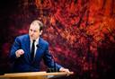 PvdA-leider Lodewijk Asscher hekelt het 'papa is teleurgesteldbeleid' van het kabinet, nu Nederlanders zich minder aan de regels houden.