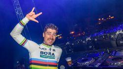 DJ Peter Sagan: Slovaak leeft zich voor 30.000 fans in Herentals helemaal uit