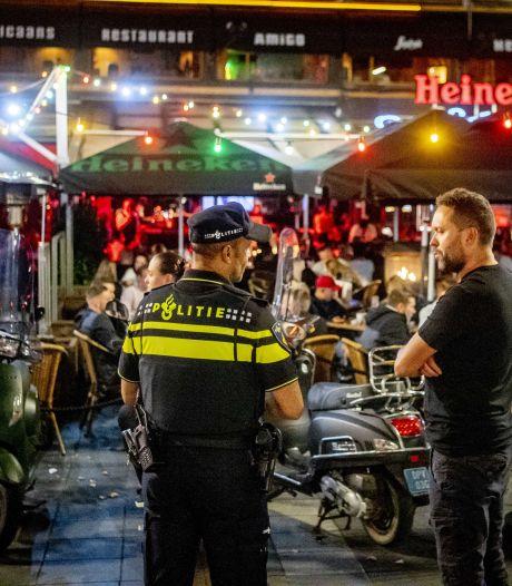 LIVE | Aantal besmettingen in Nederland blijft stijgen, meer patiënten in ziekenhuis