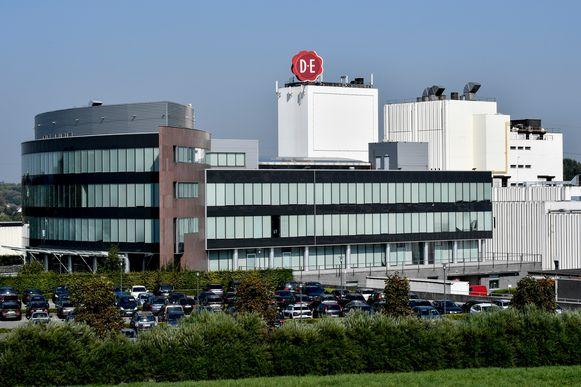 De voormalige Douwe Egberts-fabriek is voor de gemeente het ideale alternatief.