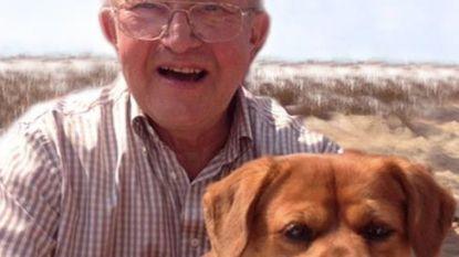 """Covid-slachtoffer Eddy (69) schenkt lichaam aan UGent waar hij meer dan 40 jaar werkte: """"Werkelijk alles deed hij voor zijn geliefde universiteit. Tot na zijn dood"""""""