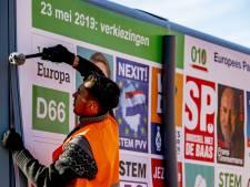 Bekijk hier de uitslag van de Europese verkiezingen in jouw gemeente