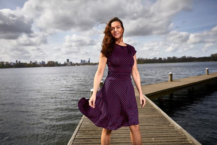 Julie van Mol begon al in 2007 aan haar roman, die zaterdag verscheen.