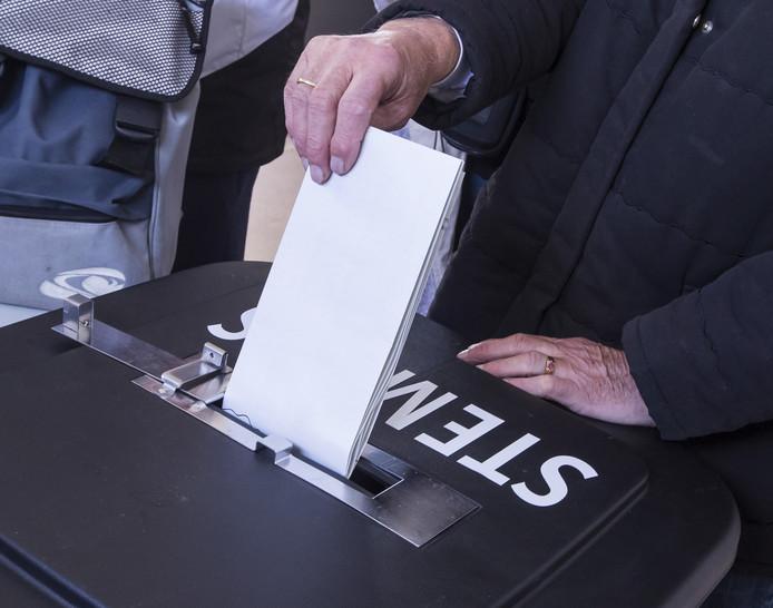 De Europese verkiezingen staan voor de deur. Maasdriel had een behoorlijk tekort aan vrijwilligers voor de stembureaus.