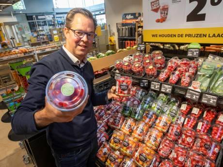 Greenco komt met Tommies in een gerecyclede emmer: 'Dit is echt uniek in Nederland'