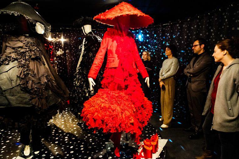 Vanaf zaterdag 12 oktober pakt Modemuseum Hasselt uit met 'SMUK.