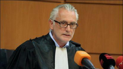 Rechter D'Hondt geeft zwaarste straf ooit: 7,5 jaar cel, 50 jaar rijverbod, 60.400 euro boete