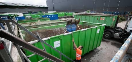Helmond pakt afvaltoerisme aan met strengere controles bij de milieustraat