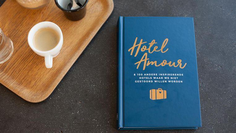 hotel Amour Beeld