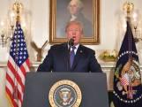 Pikante timing voor Trumps aanval op het regime van Assad