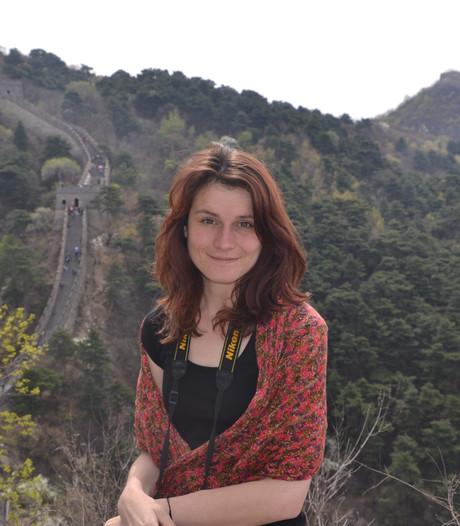 Janneke Koster uit Borssele krijgt 10.000 euro voor masterstudie in China