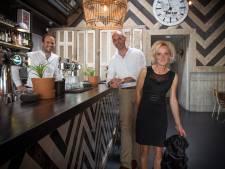 Donker restaurant strijdt voor behoud blind personeel in Breda