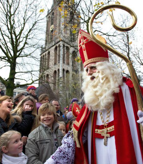 Intochten Sint bijna overal afgeblazen, zo wil Utrecht de goedheiligman tóch verwelkomen