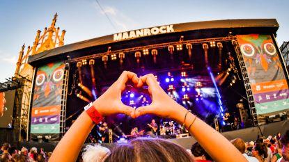 Het wordt een stille zomer in Mechelen: Maanrock, Ottertrotter én Parkpop afgelast