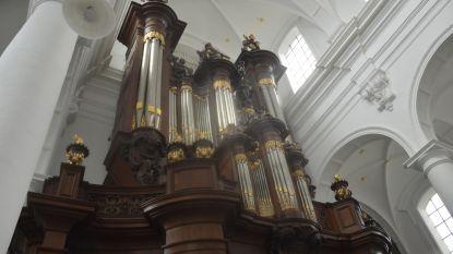 Jonas Winterland te gast in Abdijkerk ten voordele van restauratie Forceville-orgel