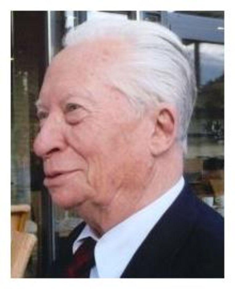 Voormalig brouwer Raoul Bartier overleden.