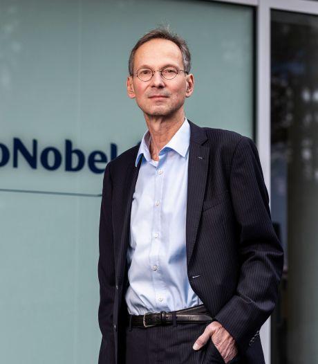 Robert Jan was blij dat hij zijn baan nog had na kanker: 'Ik hoorde er nog steeds bij'