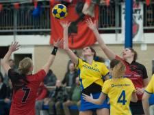 SKF mist 'korfbalintelligentie' tijdens nederlaag tegen Kampen