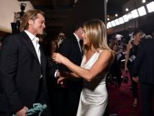 Jennifer Aniston et Brad Pitt réunis dans un projet pour la première fois depuis 20 ans