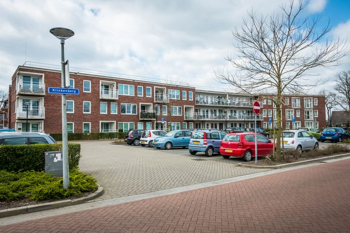 Zorglocatie Veldheem in Wezep, onderdeel van zorgorganisatie Careander.