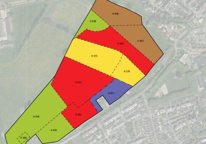 Uitbreiding Pannenschuur (Oisterwijk)