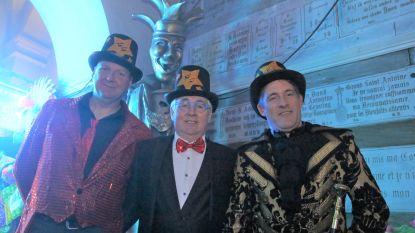 De Gebeure bouwen feestje in de Paterskerk: Isomospecialisten gaan al 44 jaar mee met Carnaval Halle