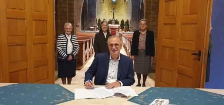 Een handtekening voor het nieuwe hart van Veghel