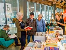 Leden bibliotheek mogen meer boeken tegelijk lenen