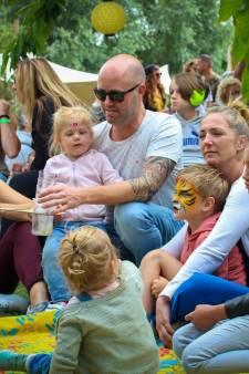 Puur Natuur in Wolphaartsdijk krijgt tweede editie: 'De Funfest-vibe was als vanouds aanwezig'