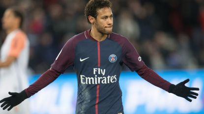 Geen Neymar, wel Salah en Ruiz: Rode Duivels grijpen naast topaffiche tegen Brazilië op Wembley