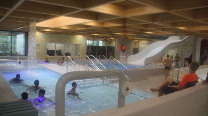 Ook recreatiebad opent opnieuw in 't Rosco