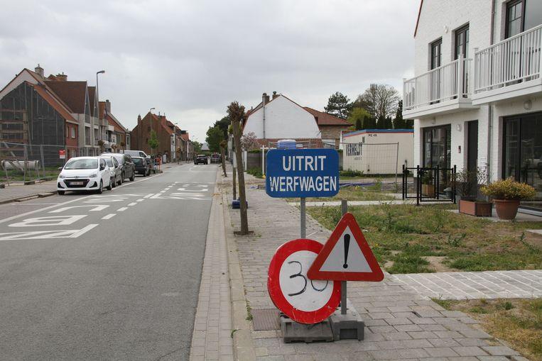 Jan Devischstraat.