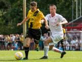Leigh en Loshi gaan los bij Jong NAC: acht van de twaalf goals tegen Jong Achilles'29