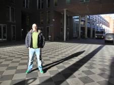 FC Eindhoven-voorzitter Samir Toub stopt en gaat verder in de politiek