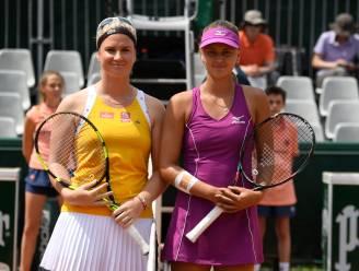 Minnen, Bonaventure en Zanevska op één zege van deelname Australian Open - Voor John Isner hoeft het niet