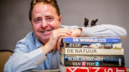 Oostendenaar Ronny Swiggers zesde op wereldkampioenschap quizzen