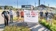 Al ruim 800 bezwaren en 1.000 handtekeningen tegen uitbreiding asbestverwerking in Stasegem