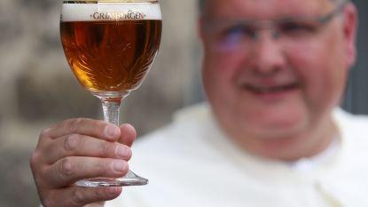 Na meer dan 200 jaar opnieuw brouwerij in abdij van Grimbergen
