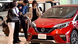 Renault-Nissan verkocht meeste auto's in eerste jaarhelft