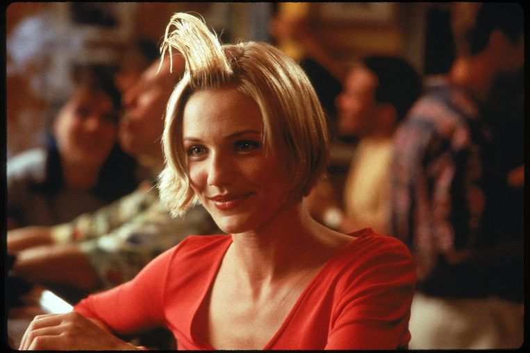 Cameron Diaz in 'There's Something About Mary'