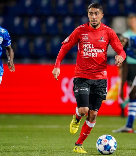 Samenvatting | FC Den Bosch lijdt tegen Helmond Sport eerste thuisnederlaag