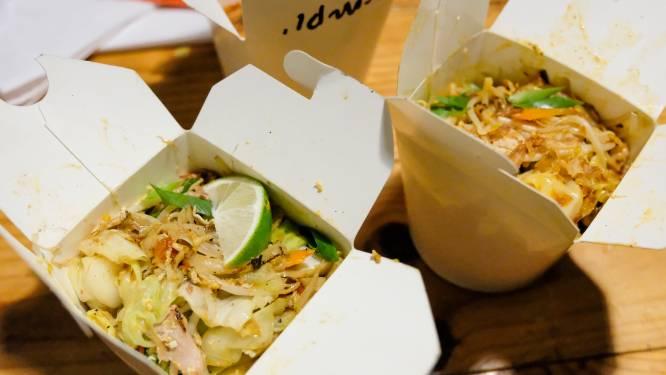 """TAKEAWAY. Recensie The Noodle Bar: """"Mild pikant is een understatement"""""""