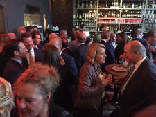 Hoezo Prinsjesdag een Haags feestje? Brabantse politici proosten